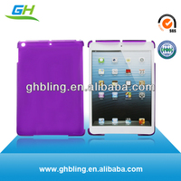 Crystal smart cover companion protective case for ipad air