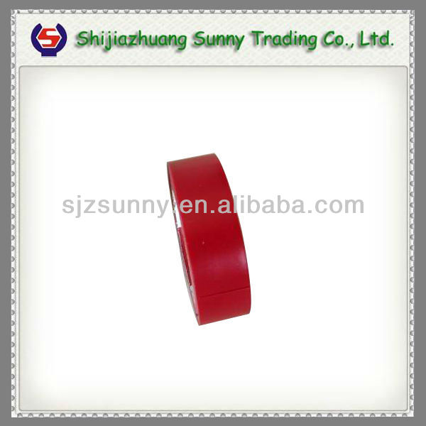 pvc automotive wire harnessing adhesive tape