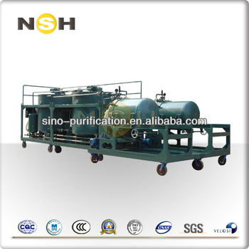 Used car engine oil recycling systems ger buy engine for Used motor oil recycling equipment