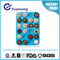 Weeding or Party Sweet Silicon Chocolate Mold with Customerized Shapes