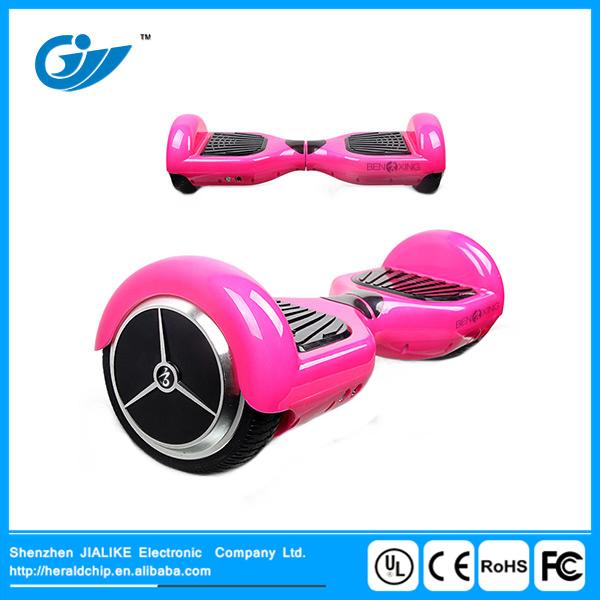 China wholesale custom smart balance 2 wheel electric hoverboard with bluetooth and speaker