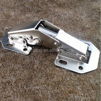 Billiards hinge, bridge Hinge, frog hinge high quality