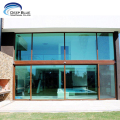 Made in China AS NZS CE Standard Light Gauge Steel modern Luxury Prefab House