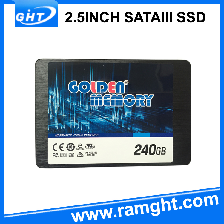 High performance 2.5 Inch SATA3 ssd 240gb in best price
