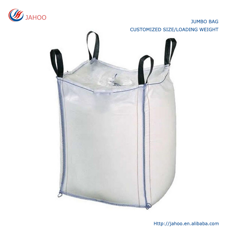 Safety Logistic Recycle Jumbo Bag Manufacture