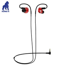 factory supply raw materials OEM acceptable soft silicones replacement metal custom earbuds