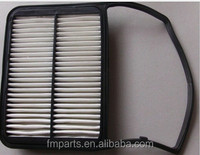 automotive air filter fit for toyota 17801-BZ070
