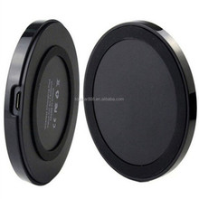 Protable high quality power bank qi wireless charger for notebook and mobile phone