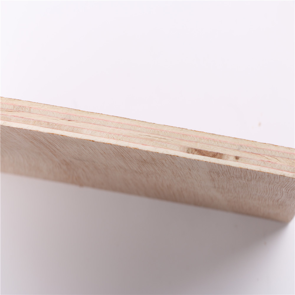 BB/BB or BB/CC Grade Best Price Commercial Plywood for Furinture