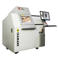 X 7600 X-ray inspection machine for electronic components for motherboard diagonal