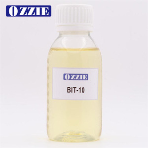 in can preservative BIT 10 benzisothiazolinone