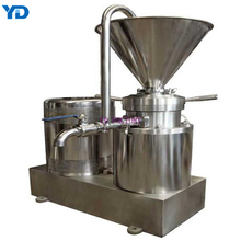 emulsified asphalt making machine /grinder mill used for grinding Ointment agent