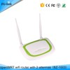 Low Price 11N 300Mbps Home openwrt 300m wireless router module