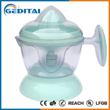 CE ROH LFGB Approval Goodtime High Quality Electric Citrus Juicer , Automatic Citrus Juicer