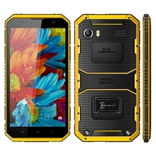 FREE SAMPLE unlocked 4G mobile phone KEN XIN DA Proofing W9 IP68 Waterproof, Shockproof, Dustproof