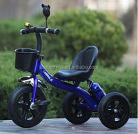 cheap baby tricycle/kids three wheel bike for children tricycle/children trike tricycle