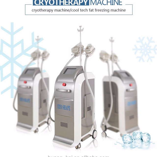 Good price newest Fat Freezing Cryotherapy for fat reduction device