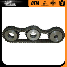 China supplier Industrial Sprockets And Chains