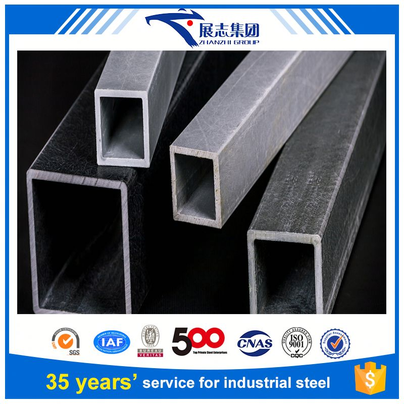 Big Demand Heavy Gauge Rectangular and Square Steel Pipe&Tube