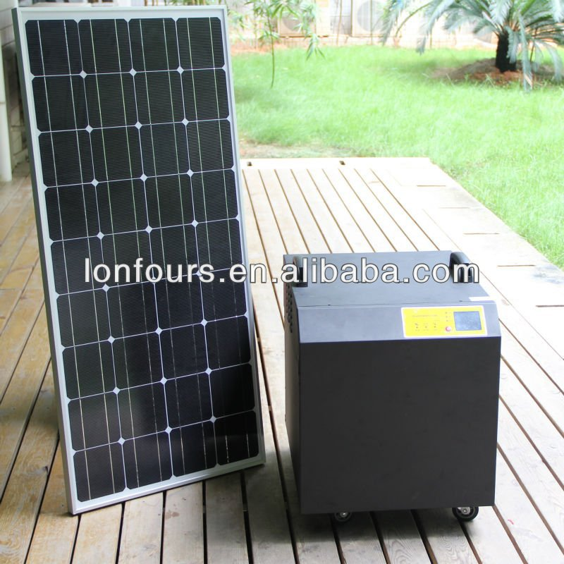 LFS-WSP2000 solar energy home appliances products