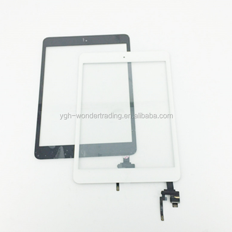 Fixer parts mobile phone lcd for ipad mini 3 touch screen digitizer
