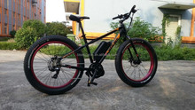 cycles road electric mountain bike 26inch fat tire mid drive motive mountain bikes