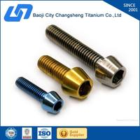 brand new din 582 titanium lifting eye nuts screws bolts with low price