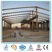 low cost steel structure metalwork contractors