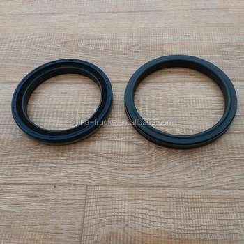 Weichai WP12 engine crankshaft seal
