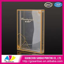 Top Quality Oem Packaging Boxes Ps3 With Nice Printing