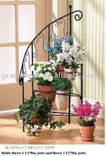 wholesale Iron Planter for Home and Garden