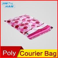 Airtight Clear Custom Royal Mail Tamper Evident Bag