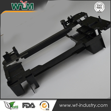Durable plastic injection molding parts making for 80mm pos thermal printer