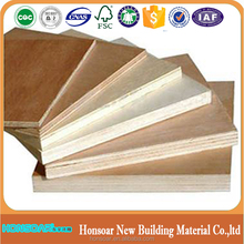 E1 grade Green HMR moisture proof particle board with wax ,FSC certificated,Carp P2 grade ,zero-formaldehyde