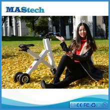 2016 CE approved three wheel electric scooter foldable electric mobility scooter electric mobility scooter