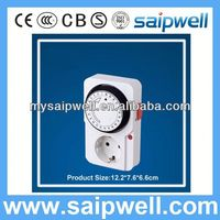 HIGH QUALITY MECHANICAL WATER TIMER FOR TIMING WATER DISPENSER