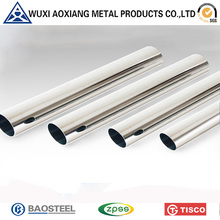 SS 316 Stainless Steel Pipe Price Per Kg