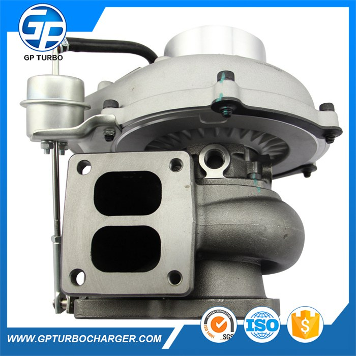 CE/TS16946 approved GT3576D turbo diesel engine for turbocharger garrett
