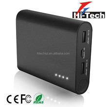 Traveler Best Choose High Capacity Smart Portable Power Bank