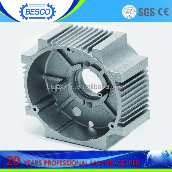 Made In China Die Casting Press Mold With Trade Assurance