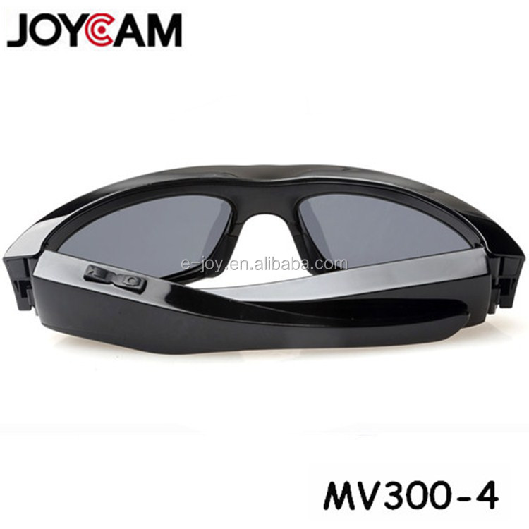 Factory price high quality camera sunglass MV300-4