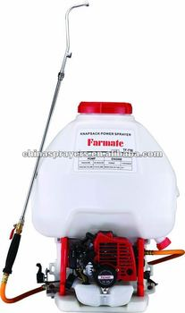 backpack petrol engine power sprayer TF-900
