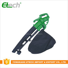 Professional Chinese cheap price garden mini electric leaf blower