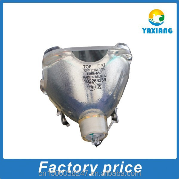 Wholesale Low price of TDP-D1 projector lamp uhp 250w 1.35