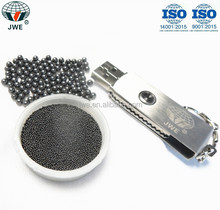 Hunan manufacturers K10 widia tungsten carbide Pellet for WC Tube Rod