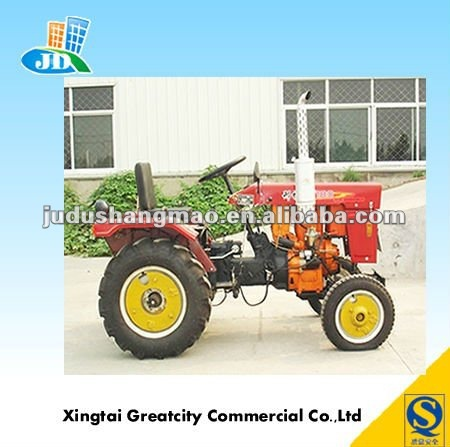 cheap Nice look XT180 2Tractors india