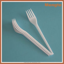 Yiwu Fork Knife Spoon Set , Disposable Fork, PS Fork