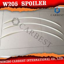 Hot Sell Car Spoiler For BENZ C63 W205