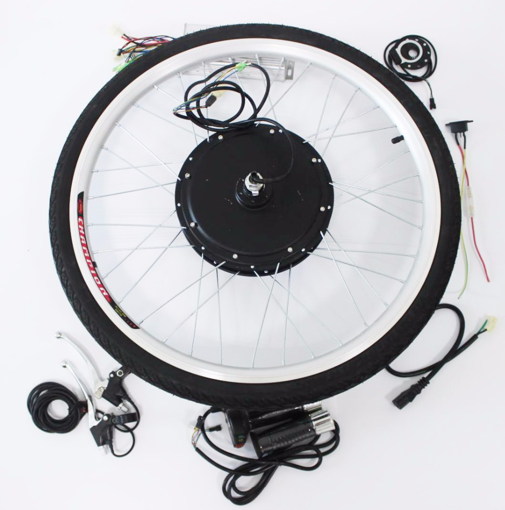 China hot bottom e bike conversion kit/electric bike kit/48v 750w ebike kit