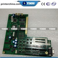 High quality PR2E MAINBOARD / MOTHER / FORMATTER BOARD